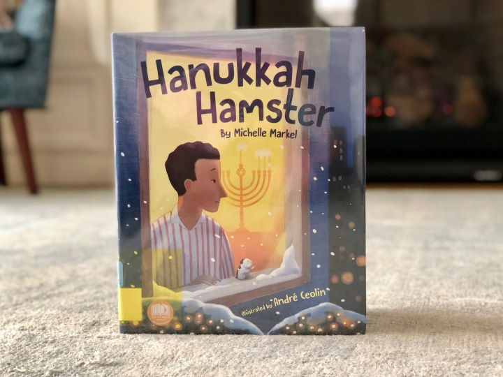 Delightful (and Informative!) Picture Books about Hanukkah