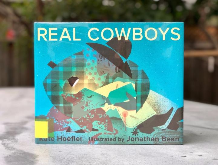 Real Cowboys by KateHoefler