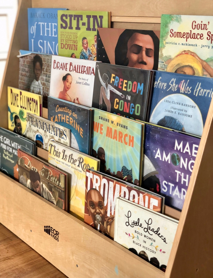 Black History Books 2019
