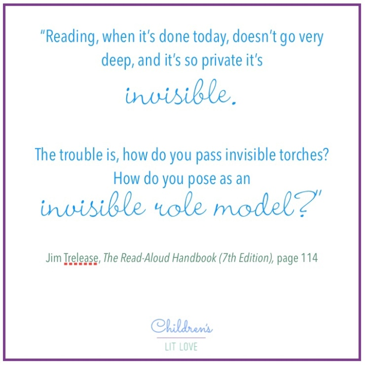 Am I a Visible or Invisible RoleModel?