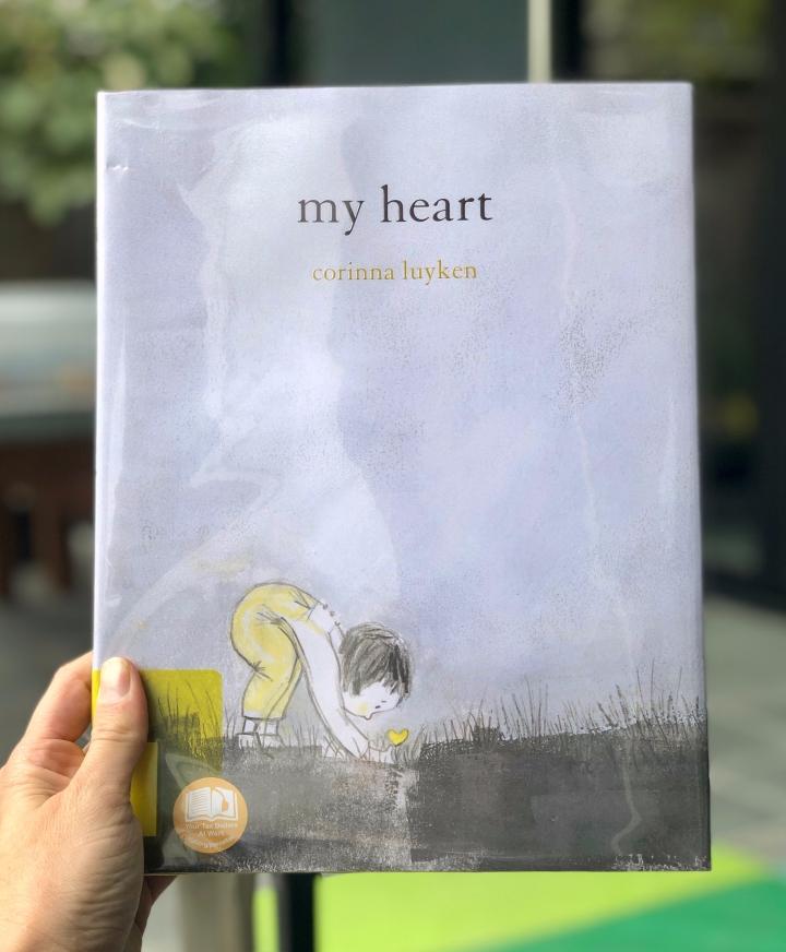 My Heart by CorinnaLuyken