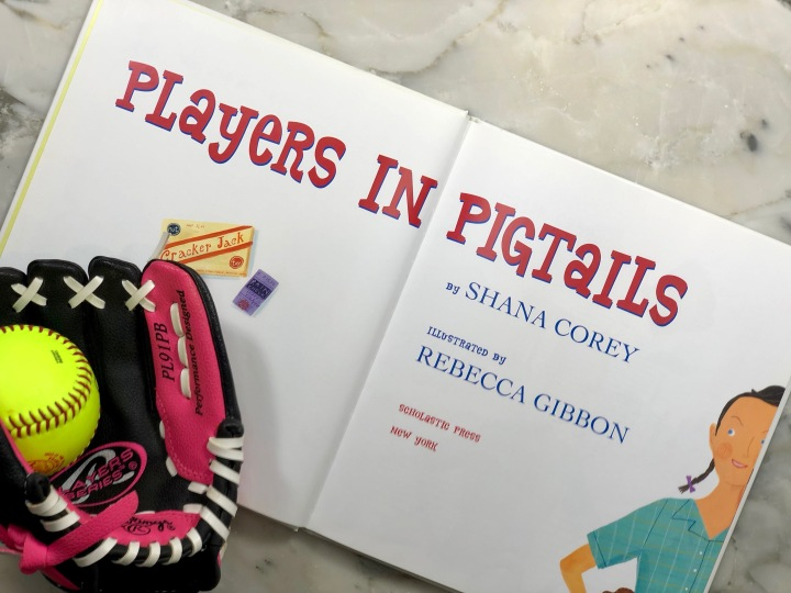 Players in Pigtails by ShanaCorey