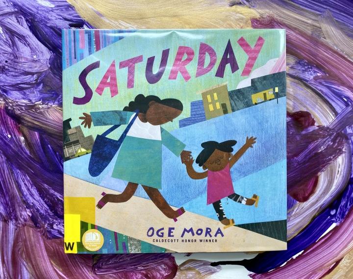 Saturday by OgeMora