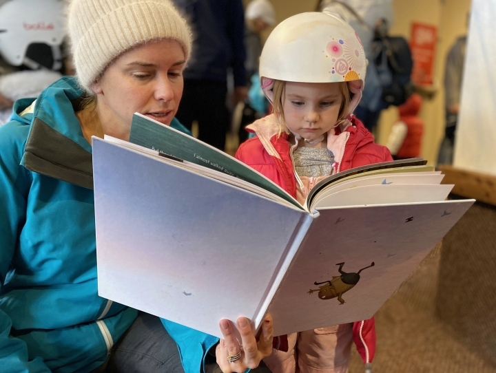 Books to Foster Growth Mindsets in Children