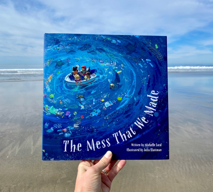 The Mess That We Made by MichelleLord