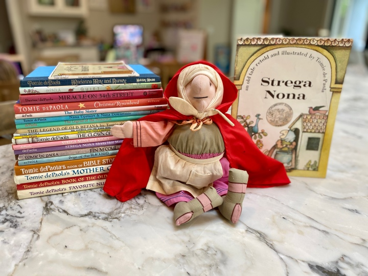 A Tribute to TomiedePaola