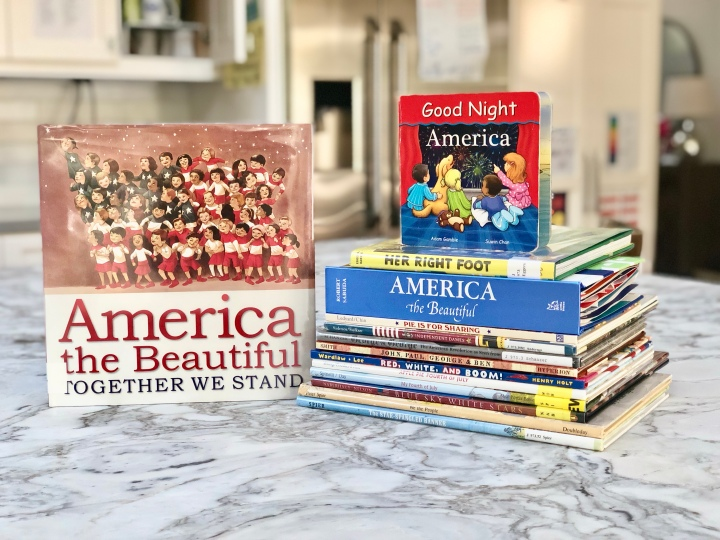 Fantastic Fourth of July Reads