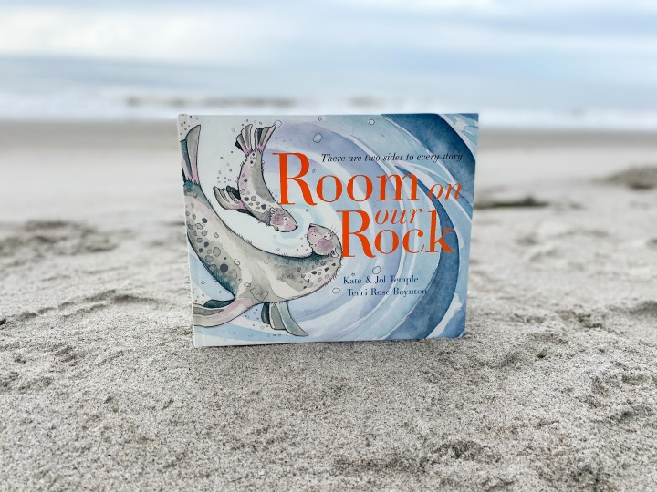 Room on Our Rock by Kate and Jol Temple