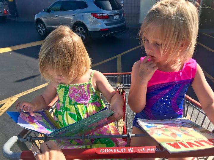 Should We Let Our Children ReadJunk?