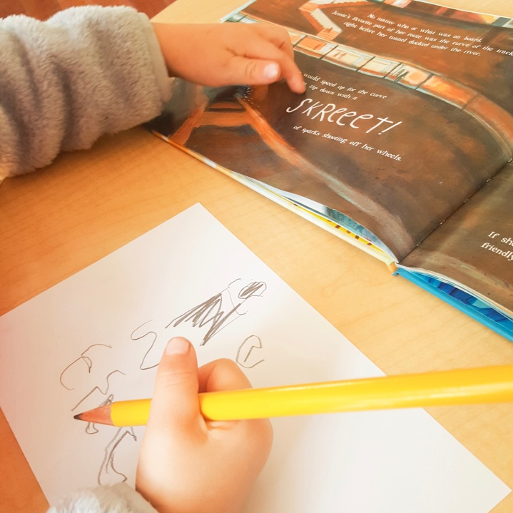 Easy Ways for Parents to Prepare Kids to Learn to Read andWrite