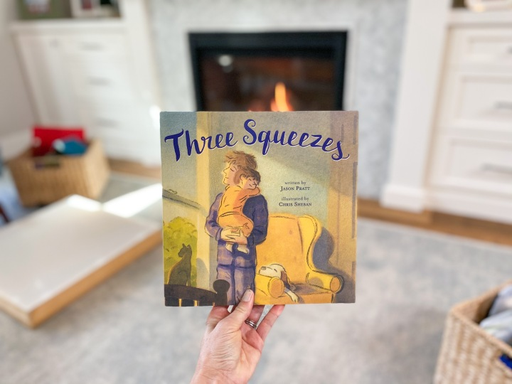 Three Squeezes by Jason Pratt