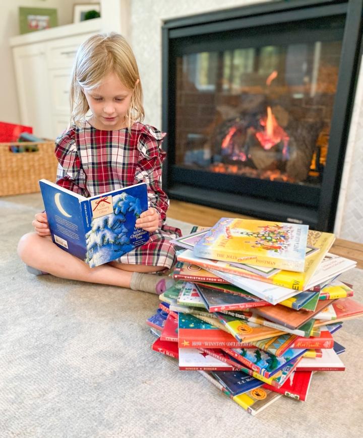 25 Christmas Books for2020